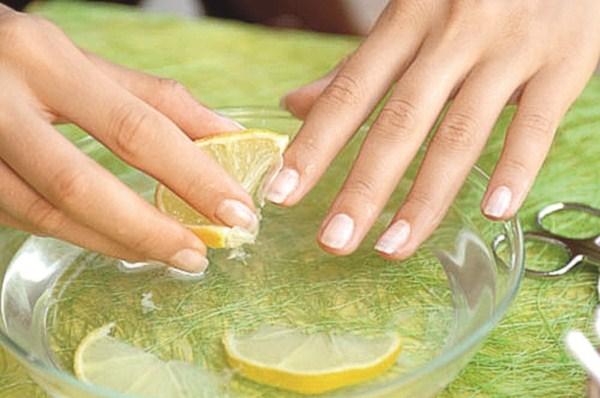 Как в домашних условия укрепить ногти